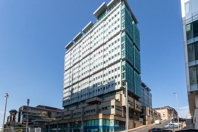 Thumbnail Flat for sale in 160 Bothwell Street, City Centre, Glasgow