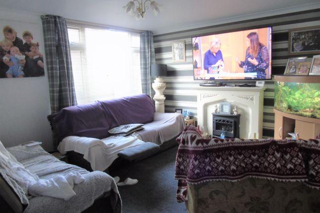 Lounge of Goodison Way, Darlington, Co Durham DL1