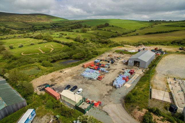 Thumbnail Land for sale in 2 Parc Gwynfryn, Crymych