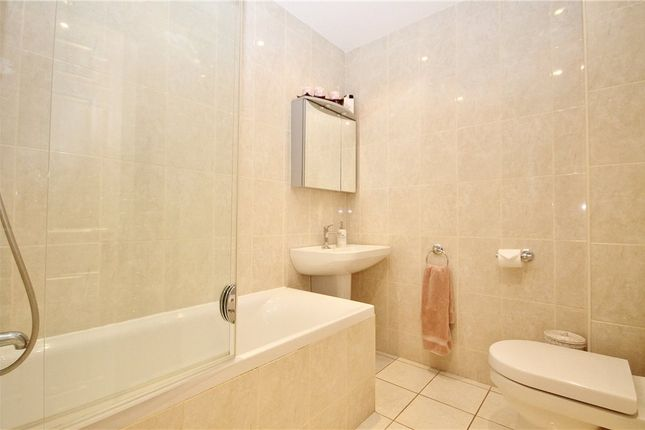 Bathroom of Vicarage Road, Sunbury-On-Thames, Surrey TW16