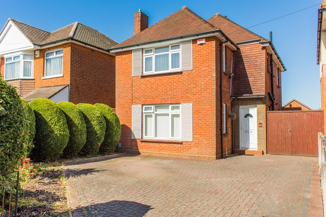 Thumbnail Detached house for sale in Leybourne Avenue, Bournemouth