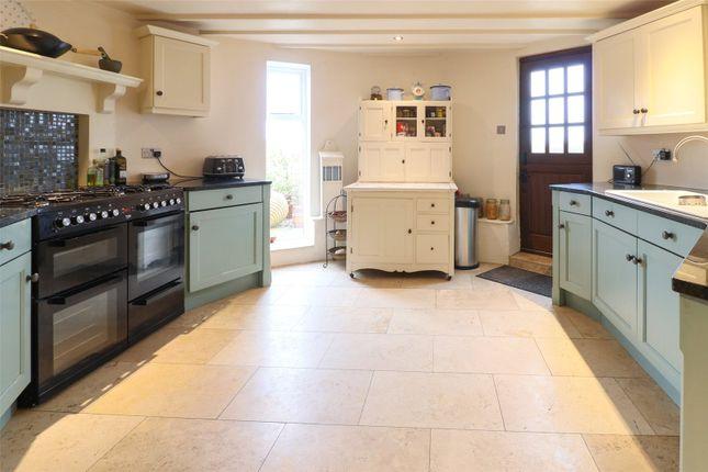 Kitchen of The Street, Ickham, Canterbury Kent, Kent CT3