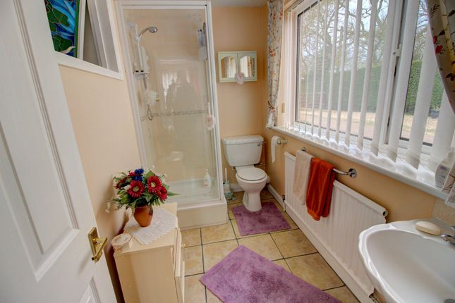 En Suite of Meadow Lane, North Scarle, Lincoln LN6