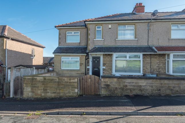 Front External of Post Office Road, Eccleshill, Bradford BD2