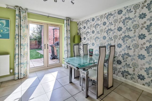 Dining Area of Abbottsford Way, Lincoln LN6