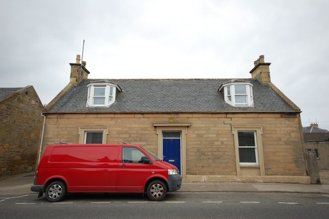 Thumbnail Detached house for sale in North Street, Bishopmill, Elgin