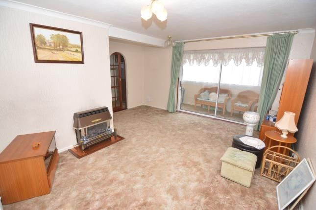 Thumbnail Terraced house for sale in Basildon, Essex, United Kingdom