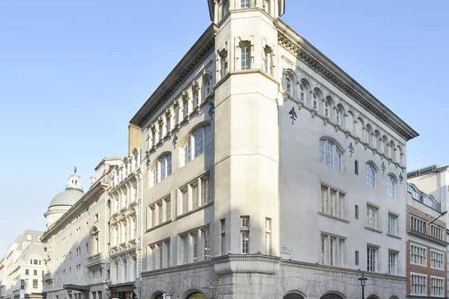 Thumbnail Office to let in Jermyn Street, London