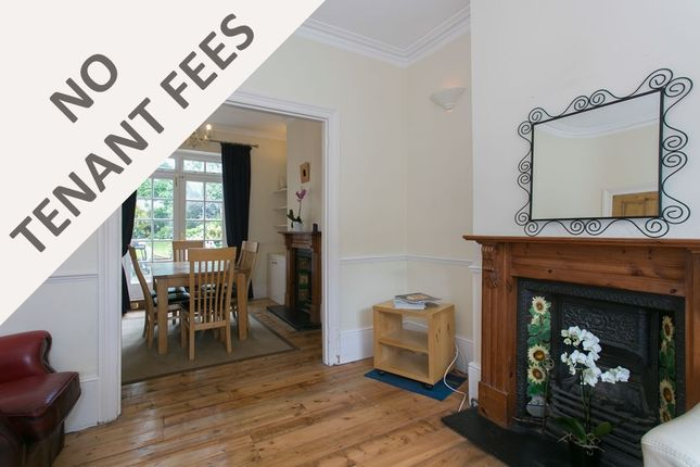 4 bed terraced house to rent in Landcroft Road, London