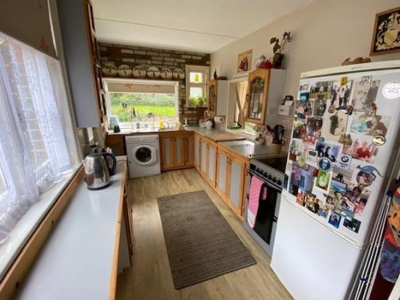 Kitchen of Bitterne Way, Southampton SO19