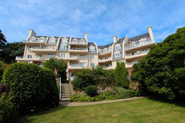 Thumbnail Penthouse for sale in La Colline Court, Le Mont De Gouray, St. Martin, Jersey