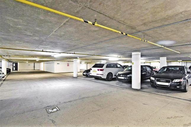 Garage of Sutton Court Road, Sutton, Surrey SM1