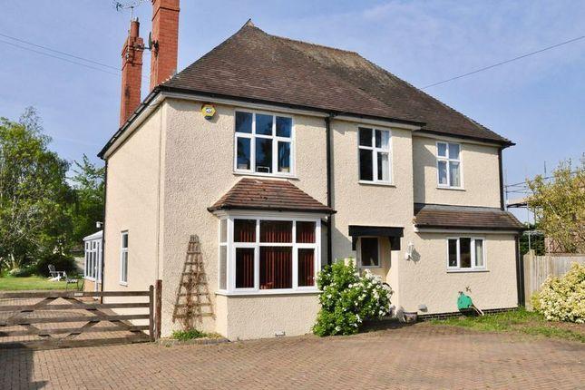 Thumbnail Detached house for sale in Weston Road, Bretforton, Evesham
