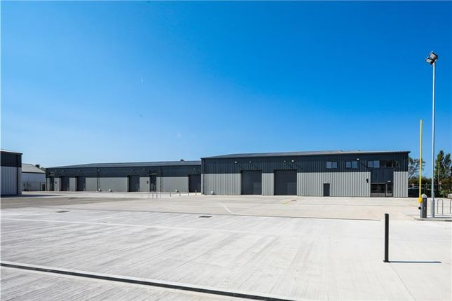 Thumbnail Warehouse for sale in Bridgwater Trade Park, Bristol Road, Bridgwater, Somerset