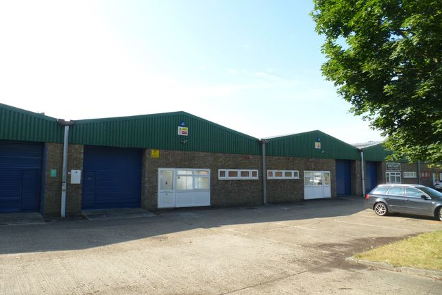 Thumbnail Industrial to let in Brandon, Suffolk