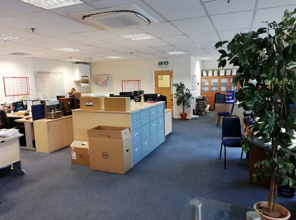 Thumbnail Office to let in Bond Estate, Milton Keynes