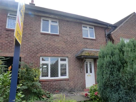 Thumbnail Property to rent in Coniston Road, Chorley