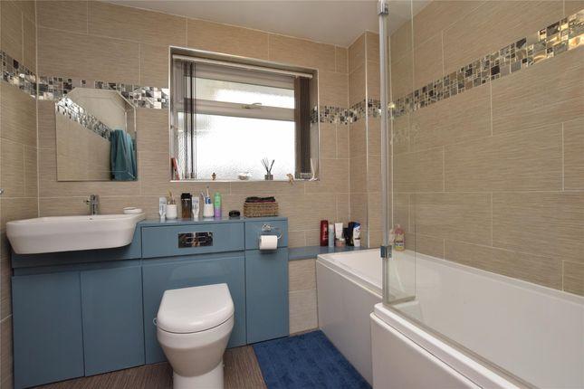 Bathroom of Brookfield Walk, Oldland Common, Bristol BS30