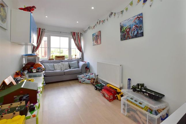 Family Room/ Playroom
