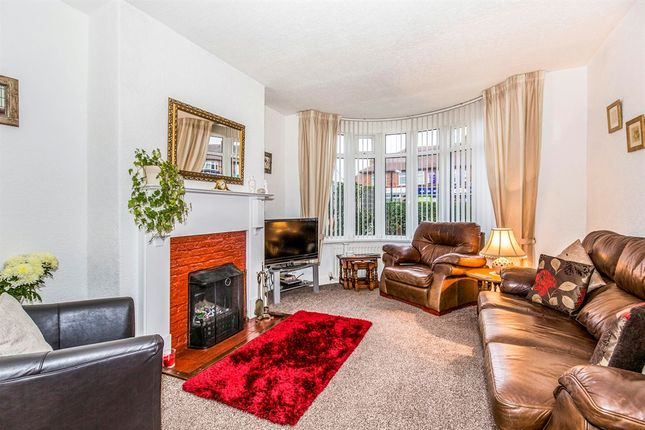 Thumbnail Semi-detached house for sale in Station Road, Billingham