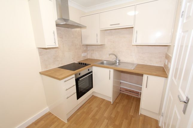 1 bed flat to rent in Seaview Road, Wallasey