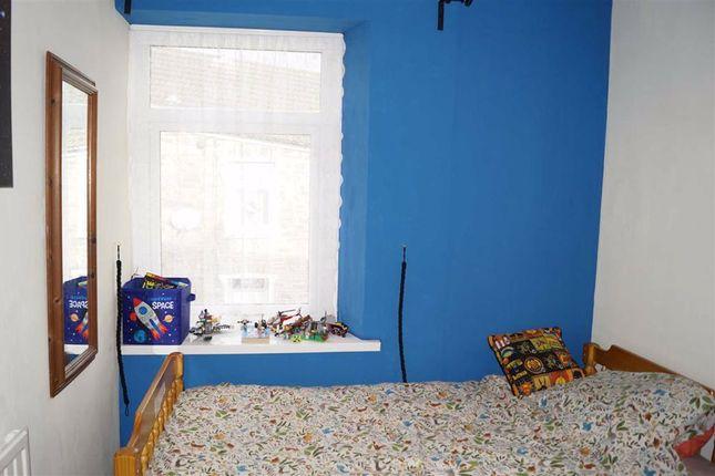 Bedroom 3 (Rear) of Mount Pleasant Terrace, Mountain Ash CF45