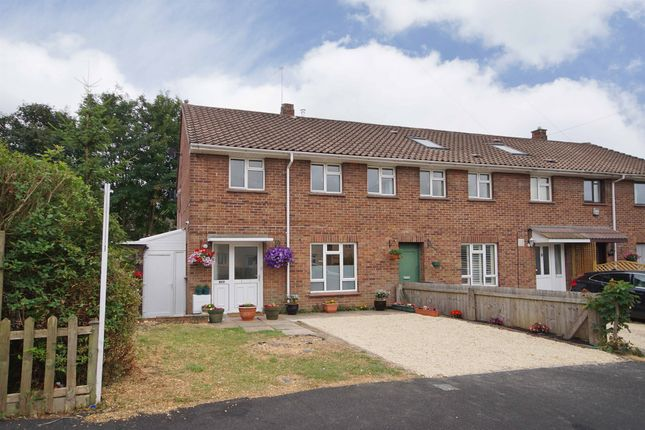 Thumbnail End terrace house for sale in Rodbourne Road, Westbury On Trym, Bristol