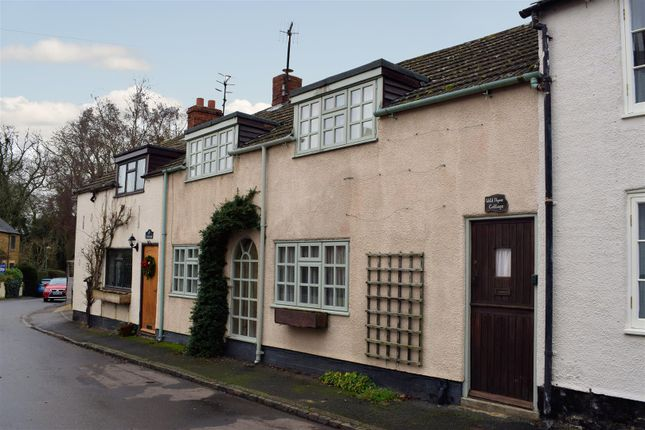 Thumbnail Cottage for sale in School Lane, Lower Brailes, Banbury