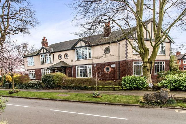 Thumbnail Flat for sale in Sussex Avenue, Didsbury, Manchester