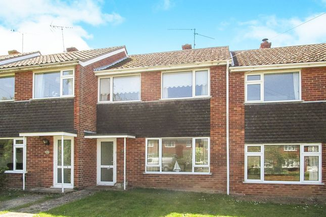 Thumbnail Terraced house for sale in The Close, Brancaster Staithe, King's Lynn