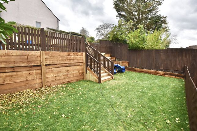 Communal Garden of Chipstead Valley Road, Coulsdon CR5