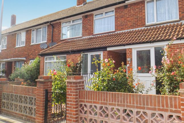 Thumbnail Terraced house to rent in King William Street, Portsmouth