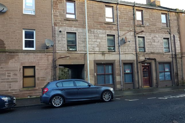 Thumbnail Flat for sale in Union Street, Montrose