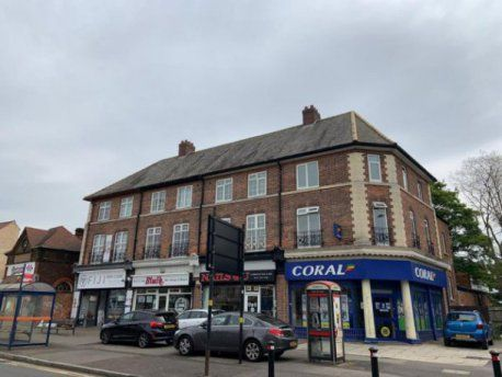 Thumbnail Flat to rent in Sutton Road, Wylde Green, Erdington, Birmingham