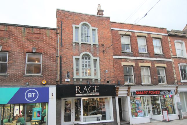 Thumbnail Flat for sale in Tolsey Lane, Tewkesbury