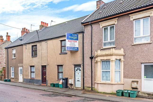 2 bed terraced house for sale in London Road, Warmley, Bristol BS30