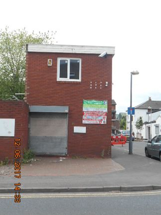 Thumbnail Office to let in Victoria Street, Bordesley Green