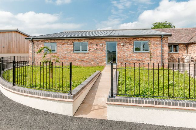 Bungalow for sale in Redthorne Hill, Cleobury Mortimer, Kidderminster, Worcestershire