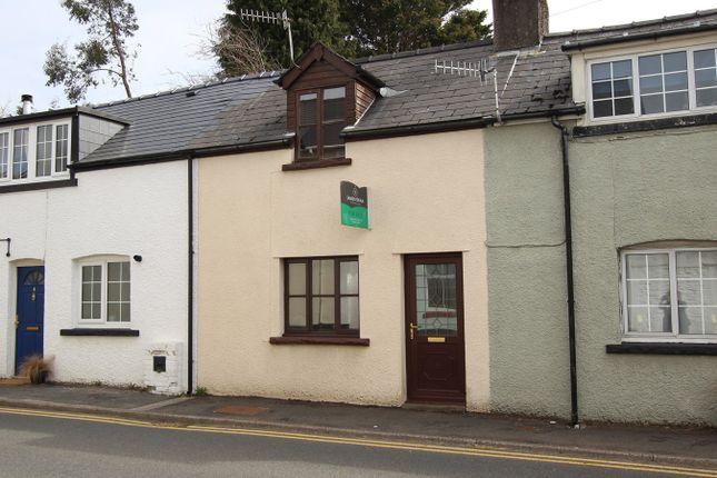 Cottage for sale in Sennybridge, Brecon