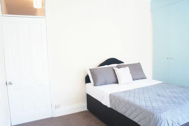Thumbnail Shared accommodation to rent in Kings Road, Erdington, Birmingham