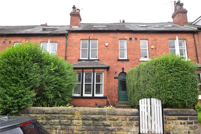 Thumbnail Detached house for sale in Rochester Terrace, Headingley, Leeds