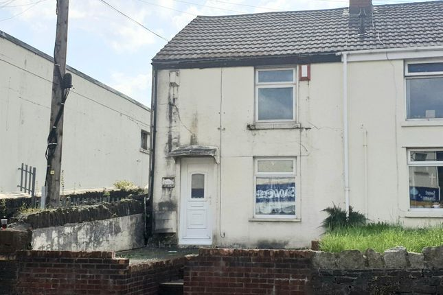 Thumbnail Property for sale in New Road, Skewen, Neath