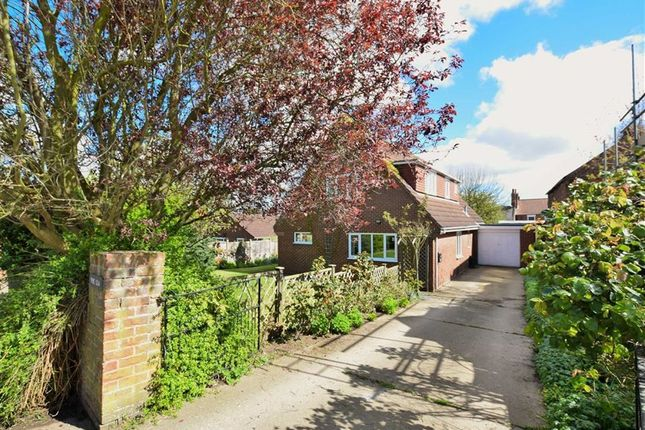 Thumbnail Property for sale in Little South Street, Louth