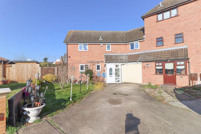 2 bed semi-detached house for sale in Denver Drive, Basildon SS13