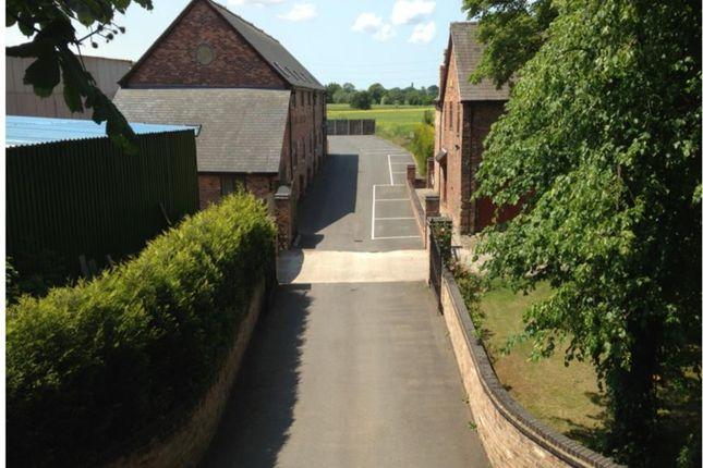 Thumbnail Office to let in Office 3, Old Alder Lane, Burtonwood, Warrington, Cheshire