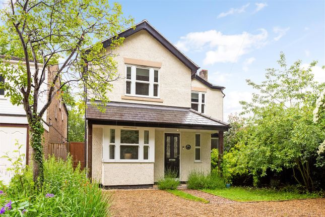 4 bed detached house for sale in Whitmore Lane, Sunningdale, Ascot SL5