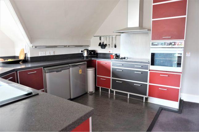 Kitchen of 6 Bolsover Road, Eastbourne BN20