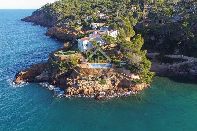Thumbnail Villa for sale in Spain, Costa Brava, Begur, Sa Riera / Sa Tuna, Cbr25796
