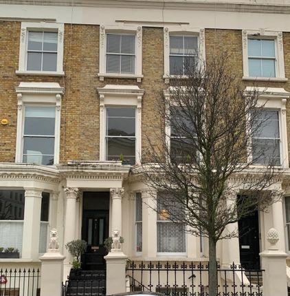 5 bed terraced house for sale in Formosa Street, London W9