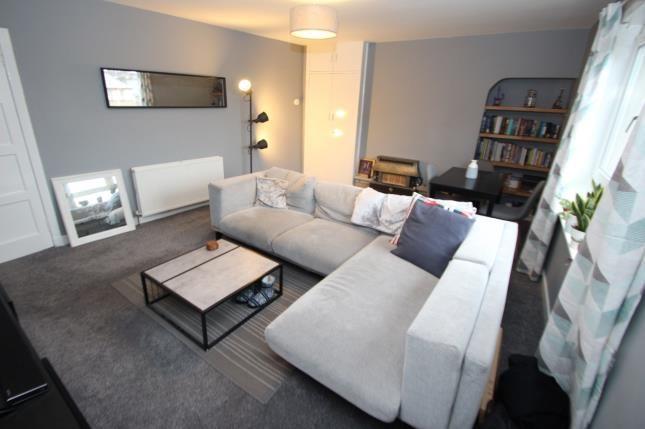 Lounge of Sir Michael Street, Greenock, Inverclyde PA15